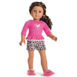 "American Girl MY AG AMERICAN GIRL STORE BOUTIQUE SCENE for 18/"" Dolls NEW Retired"