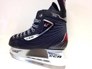 CCM-U-03-Eishockey-Schlittschuhe-Senior-Gr-42-Freizeit-Ice-Skate-Sale