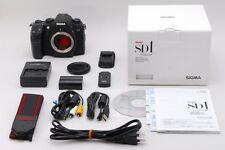 【AB Exc+】 SIGMA SD1 Merrill 46.0 MP Digital SLR Camera w/Box From JAPAN #2717