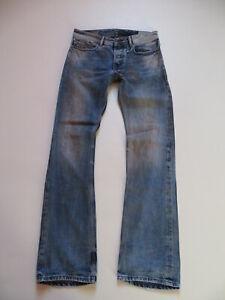 Diesel-NEW-FANKER-wash-0823Y-Bootcut-Jeans-Hose-W-29-L-32-Vintage-Denim-KULT