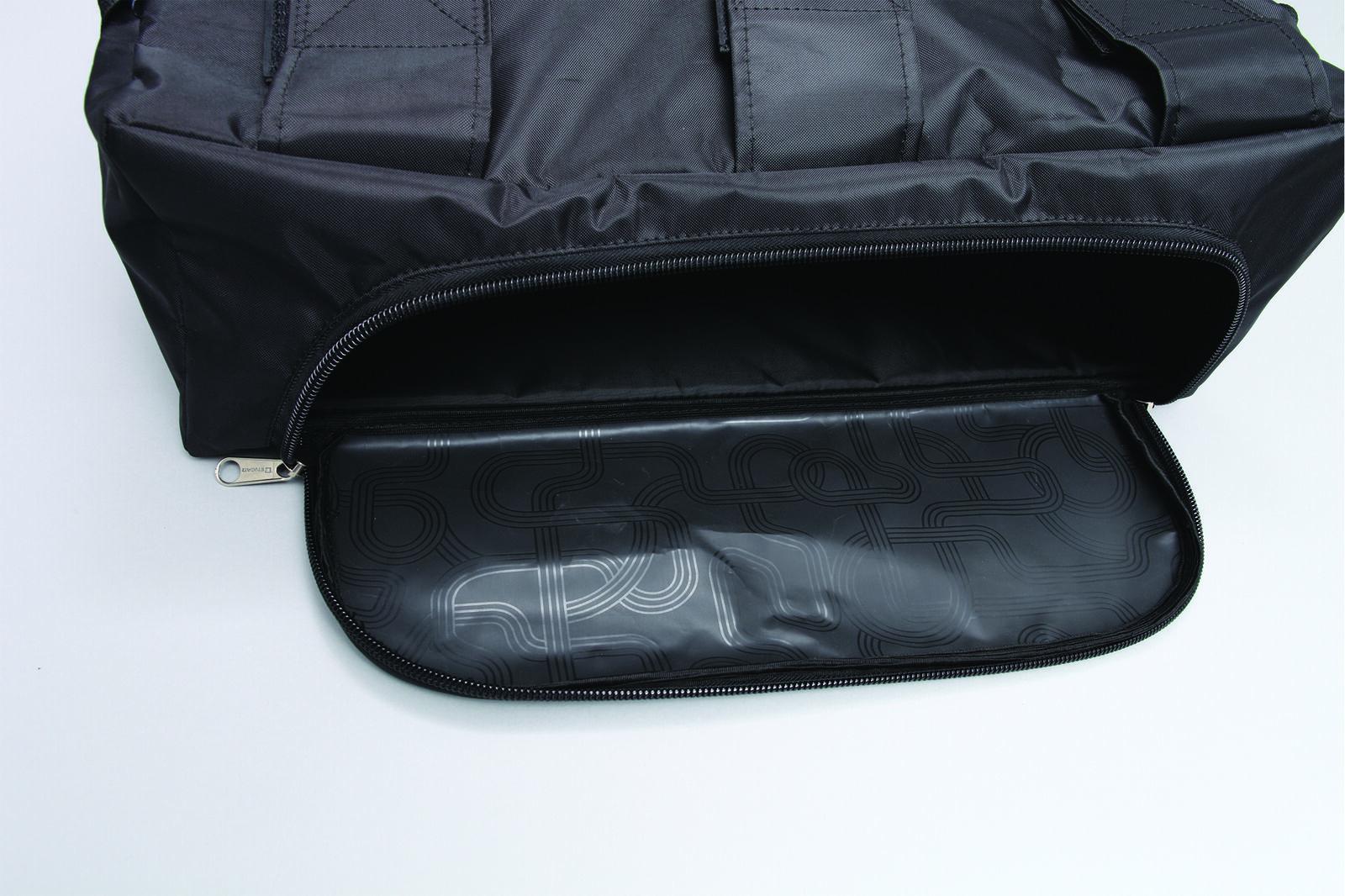 Stauraumtasche Stauraumtasche Stauraumtasche Untersitz M für SchlauchStiefele (63cm) Sitze Sitzbank 33.14 8f5f27