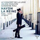 Haydn: La Reine (2016)