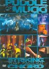 Striking That Familiar Chord 0801213012091 With Puddle of Mudd DVD Region 1