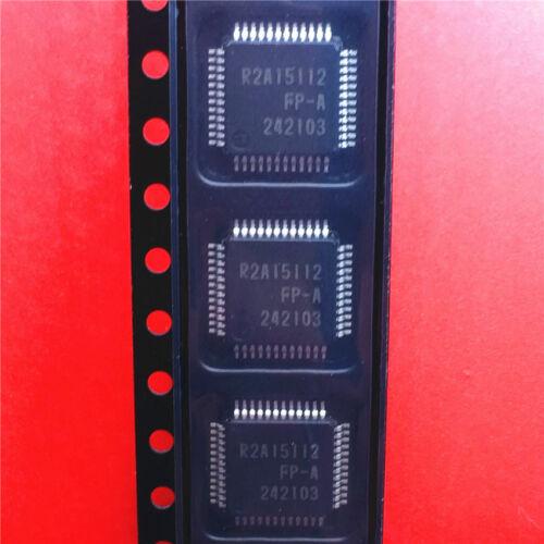 R2A15112FP-A R2A15112FP R2A15112 2 channel analog input digital amplifier chip