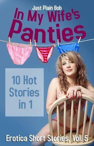 Trade Wife Panties