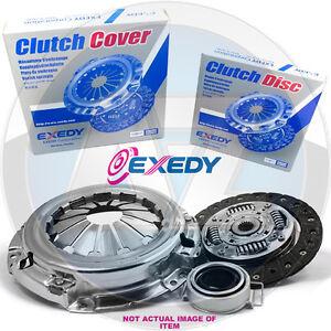 FOR-HONDA-CIVIC-MK7-1-6-D16V1-EP2-VTEC-EXEDY-CLUTCH-COVER-DISC-BEARING-KIT-01-05