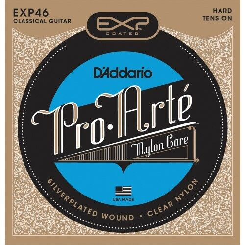 Daddario EXP46 Saiten Konzertgitarre 0285-046Neu