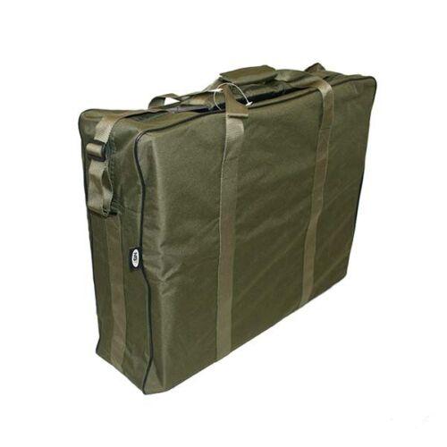 Carryall Abhakmatte 65x54x15 Bag Carp Cradle Nomadic Tragetasche für Chair