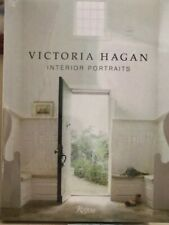 Item 3 Victoria Hagan Interior Portraits By And Marianne 2010