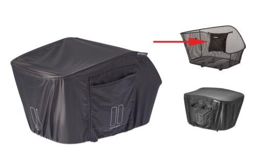 Basil Pluie Protection Capot pour roue arrière Paniers