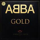 ABBA Gold [LP] by ABBA (Vinyl, Jul-2014, 2 Discs, Universal)