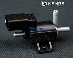 AUTHENTIQUE-PIERBURG-VAG-VW-AUDI-N75-06F906283F-Turbo-Boost-electrovanne