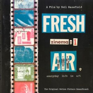 Details about Fresh Air - soundtrack CD, like new, ex music store stock
