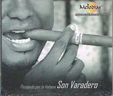 Son Varadero Paseando Por La Habana      BRAND NEW SEALED CD