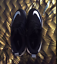 New-Nike-Mens-Sneakers-Black-and-Silver-size17 thumbnail 3