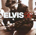 Elvis Presley Elvis 56 LP Vinyl 22 Track Collectors Edition in Gatefold Sleeve