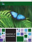 Essentials of Investments by Zvi Bodie, Alex Kane, Alan J. Marcus (Paperback, 2013)
