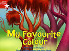 Fantastic Forest: My Favourite Colour Red Level Fiction (Pack of 6) by Lisa Thompson, Catherine Baker (Paperback, 2009)