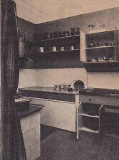 Heidelberg - Heidelberger Küche - Wohnküche 2 - 1929 - Bauhaus - selten