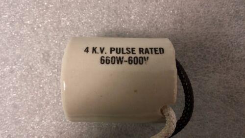 4 KV 660W//600V Leviton 70046- Porcelain Light Sockets Lot of 10