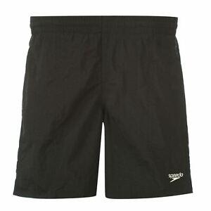 Speedo-Enfants-Garcons-Loisirs-Shorts-Swim-Pantalon-Pantalon-Maille-sechage-rapide