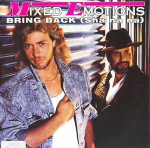 MIXED-EMOTIONS-Bring-Back-Oliver-Simon-Drafi-Deutscher