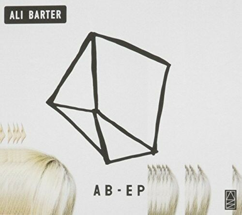 Ali Barter - Ab-Ep [New CD] Australia - Import