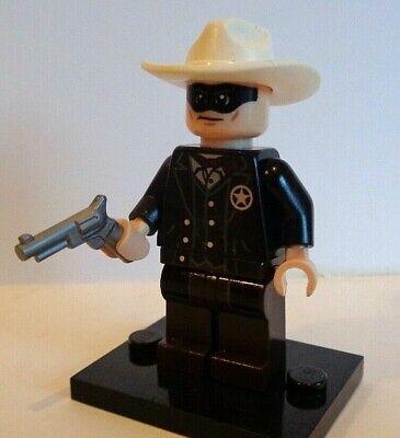 Lego The Lone Ranger Minifigure Split From Set 79106 NEW