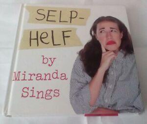 Selp-Helf-by-Miranda-Sings-HB-youtuber-self-help-book-HB-humour