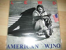 "12"" Vinyl LP The Lewd – American Wino oi punk"