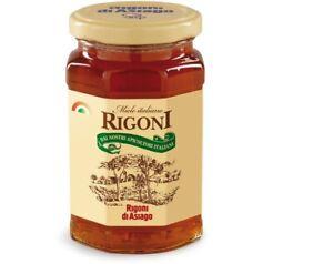 Rigoni di Asiago Miele Italiano Honig Einmachglas 400g Italienisches Produkt - Nürnberg, Deutschland - Rigoni di Asiago Miele Italiano Honig Einmachglas 400g Italienisches Produkt - Nürnberg, Deutschland