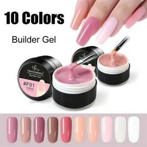 Extension-Builder-Nail-Gel-Quick-UV-amp-LED-Soak-Off-Hard-Gel-Extension-Mineral-Gel