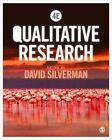 Qualitative Research by SAGE Publications Ltd (Hardback, 2016)