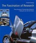 The Fascination of Research von Christof Vieweg (1999, Gebundene Ausgabe)