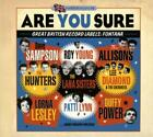 Are You Sure-Great British Record Labels:Fontana von Various Artists (2015)