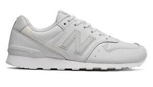 new balance 996 bianco