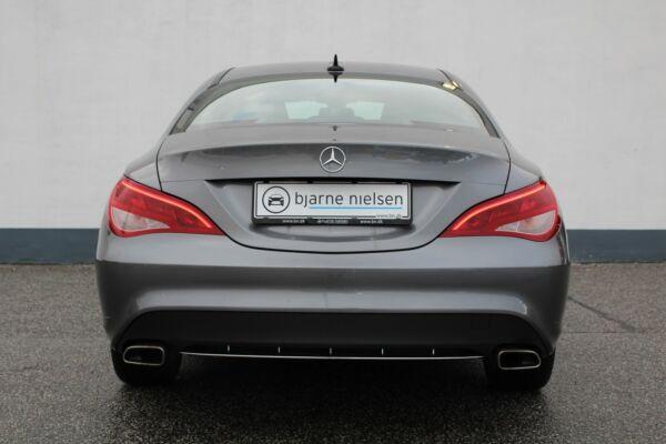 Mercedes CLA180 1,6  - billede 3