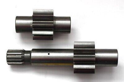 CO 50-GS-20K-12-50//51 Series Gear Set 1-1//4 Keyed Shaft 1.25 Gears