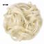 XXL-Scrunchie-Haargummi-Haarteil-Haarverdichtung-Hochsteckfrisur-Haar-Extension 縮圖 22