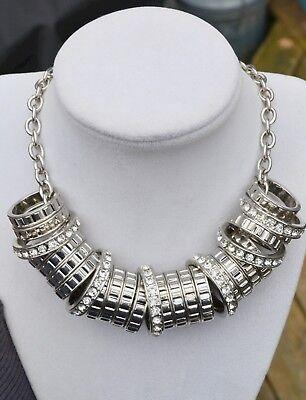 """Traci Lynn Fashion Jewelry """"Rock N' Roll"""" rhinestone bling ..."""