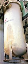 300 Gallon 165 Psi Ingersoll Rand Industrial Air Receiver Tank Used Air Compr