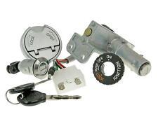 Kymco Agility RS 50cc 4T Ignition Barrel Key Lock Set