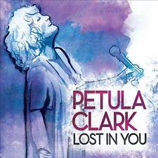 Petula Clark Lost In You CD Brand New Studio Album