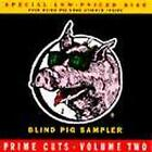 Blind Pig Sampler II von Various Artists (1993)