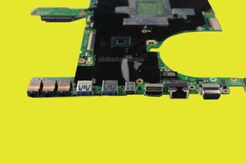Motherboard For ASUS G751J G751JL G751JT G751JY i7-4870HQ GTX980M MainBoard US