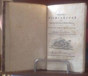 Diepenbrock-Geistlicher-Blumenstrauss-aus-spanischen-und-deutschen-Dichter-1829
