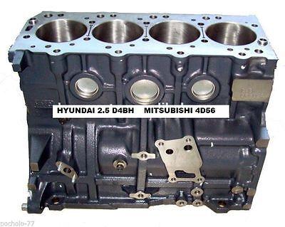 TEILMOTOR HYUNDAI H1 2.5TD GALLOPER 21102-42K00 MITSUBISHI MD168641 MONTERO L300