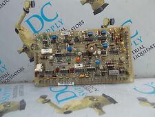KEARNEY & TRECKER 1-20653 AC/DC POWER FAULT DETECTOR BOARD