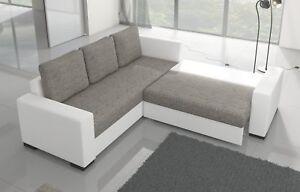 éNergique Design Canapé-lit Sofa Coussin Salon Canapé Siège Canapé Tissu Parure Neuf-afficher Le Titre D'origine
