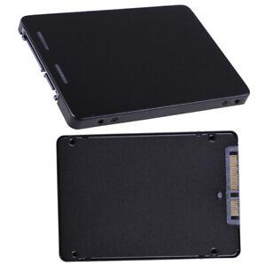 Metal-mSATA-SSD-a-2-5-034-SATA-Adaptador-Convertidor-Tarjeta-adaptadora-SSD-Caso